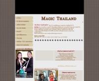 มายากลประเทศไทย - magicthailand.com