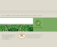 บริษัท กรีน คอตตอน (ประเทศไทย) จำกัด - greencotton.co.th