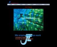 บริษัท เจ.แอล. เอ็นจิเนียริ่ง จำกัด - jleng.co.th