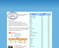 ไทยแท็กซี่แอร์พอร์ต - thaitaxiairport.com