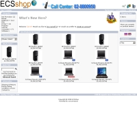 อีซีเอสช๊อป - ECSshop.com