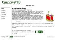 บริษัท ยูโรคาส อินเตอร์เนชั่นแนล จำกัด - eurocast.co.th