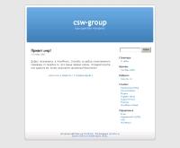 ซีเอสดับบลิว กรุ๊ป - csw-group.com