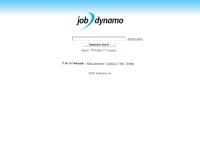 จ๊อบไดนาโม - jobdynamo.com