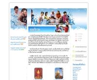 สรงน้ำพระออนไลน์ - songkran.net/th/online_1.php