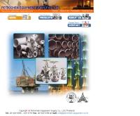 บริษัท ปิโตรเคม อีควิปเม้นท์ (ประเทศไทย) จำกัด - petrochem-equipment.co.th