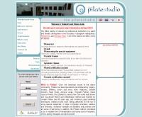 พิลาธีส - pilates.co.th