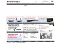 ฟอร์ติเน็ต - fortinet.co.th