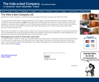 ไฮด์อะเบดไทยแลนด์ - hide-a-bed-thailand.com