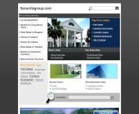 เสนาวิลล่ากรุ๊ปดอทคอม - senavillagroup.com