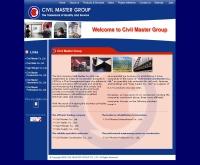 ซีวิล มาร์เตอร์ กรุ๊ป - civilmastergroup.com