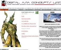 ดิจิตอลเอเชียคอนเซป - dacl.net