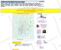แผนที่กรุงเทพฯ - members.tripod.com/~longlat