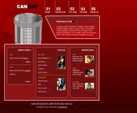 แคนดีวีดี - candvd.com