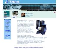 บริษัท เซเนอร์จี๊เทค จำกัด - sanergytech.com