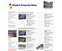 ภูเก็ตพร้อบเพอร์ตี้ช็อปดอทคอม - phuket-property-shop.com