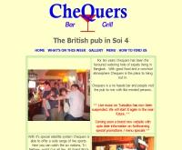 เช็คเคอร์ - chequersbangkok.com