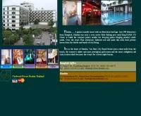 ซิตี้บีช รีสอร์ท - citybeachhuahin.com