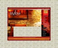 ร้านอาหารอินดัส - indusbangkok.com