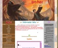 คลังข้อมูลแฮร์รี่ พอตเตอร์ - hpdic.th.gs