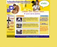 ไอแพลมแป้ง - iplampang.com