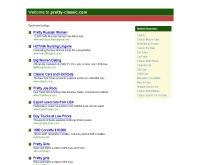 พริตตี้ คลาสสิค - pretty-classic.com