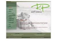 เคพีเอิร์ทไซน์ - kp-earthscience.com