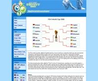 ฟุตบอลโลก 2006 - intobox.com/wc2006/