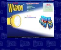 ไฟฉายอเนกประสงค์ wagnon  - wagnon.co.th
