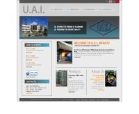 บริษัท ยูไนเต็ด อลูมิเนียม อินดัสตรี้ จำกัด - uai.co.th