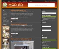 สถาบันอบรมคอมพิวเตอร์กราฟฟิก ม๊อด - mod-ed.com