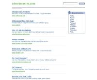 ซีดีเว็บมาสเตอร์ - cdwebmaster.com