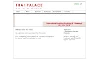 ไทยพาเลส - thaipalace.co.uk