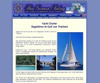 ไทย เยอรมัน เซลลิ่ง - thai-german-sailing.com