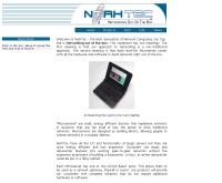 บริษัท นอร์เทค คอปอเรชั่น (ประเทศไทย) จำกัด - norhtec.com