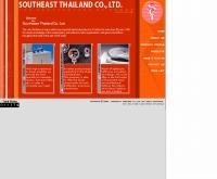 บริษัท เซาท์อิสไทยแลนด์ จำกัด - southeastthailand.co.th