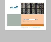 รีคอล - recall.com