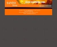 บริษัท ซานโตไฟร์โปรดักท์ จำกัด - santofire.com