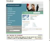 ฐานข้อมูลการศึกษาและวิจัยสาขาวิชาเคมีระดับบัณฑิตศึกษา - perch-adb.org