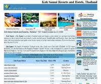 เกาะสมุยรีสอร์ทดอทคอม - koh-samui-resort.com