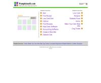 พัมพ์กิ้น ซอฟท์ - pumpkinsoft.com