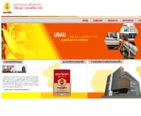 บริษัท ยูบาว (ประเทศไทย) จำกัด - beemortar.com