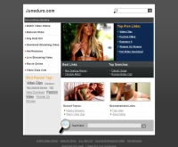 ห้างหุ้นส่วนจำกัดจูนเจริญยนต์ - juneduro.com