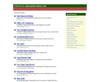 สยามไซเบอร์ออนไลน์ - siamcyberonline.com
