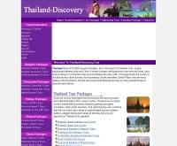 ไทยแลนด์ดิสคอพเวอรี่ - thailand-discovery.com