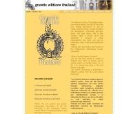 ไทยแลนด์จีนอสติกส์ - thai-gnostic.com
