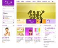 เอเพ็กโปรฟันด์บิวตี้ - apexprofoundbeauty.com
