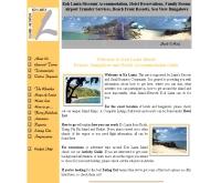 เกาะลันตาไทยแลนด์ - koh-lanta-thailand.com