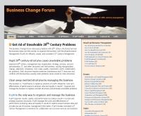 บิสิเนส เชนจ์ ฟอรั่ม - businesschangeforum.com