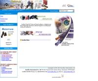 บริษัท เอโร่แฟล็กซ์อินซูเลชั่น จำกัด - WWW.AEROFLEXINSULATION.COM